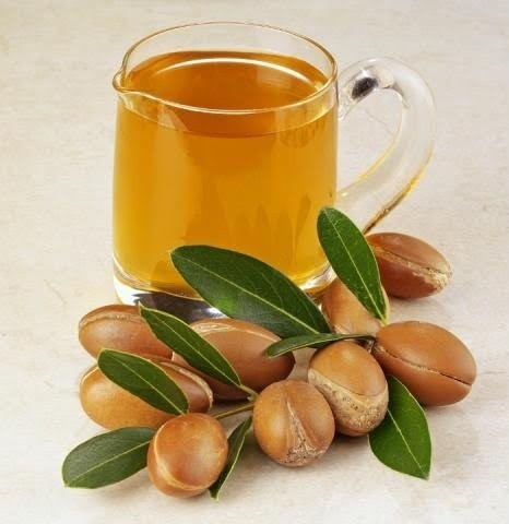 Argan Oil for psoriasis