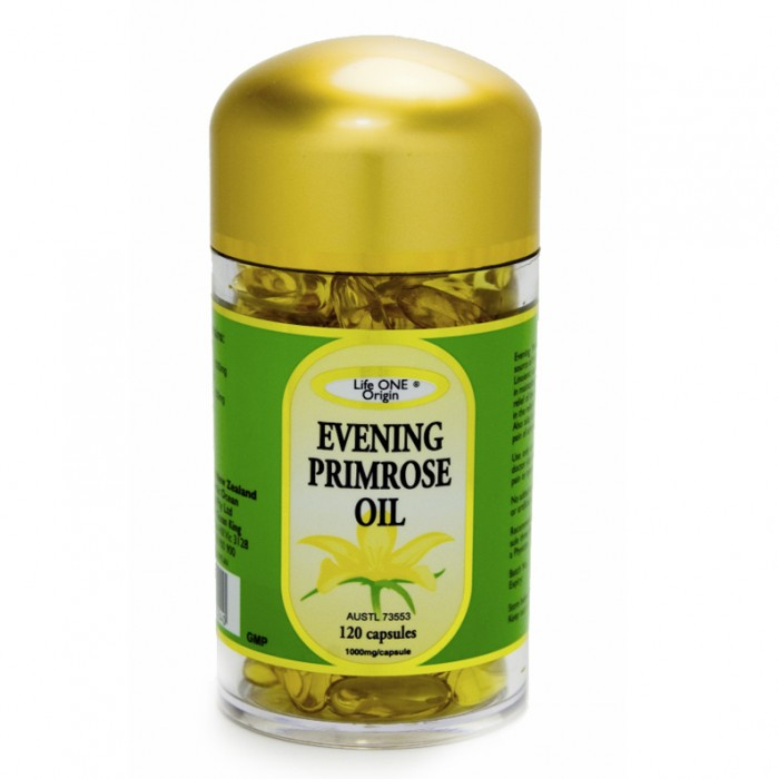 Evening Primrose Oil for psoriasis