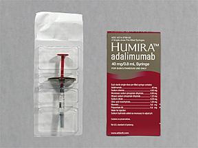 Humira psoriasis drug