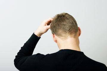 psoriasis itchy scalp