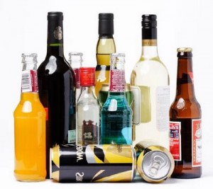 Alcohol for psoriasis