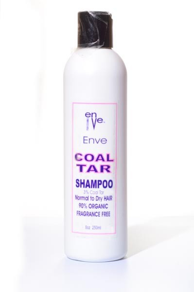 Coal Tar Shampoo for psoriasis