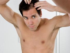 Diagnosis scalp psoriasis