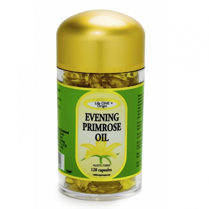 Evening Primrose Oil for psoriasis