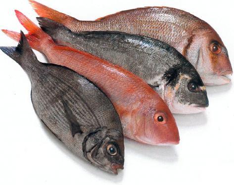Omega-3 and fish
