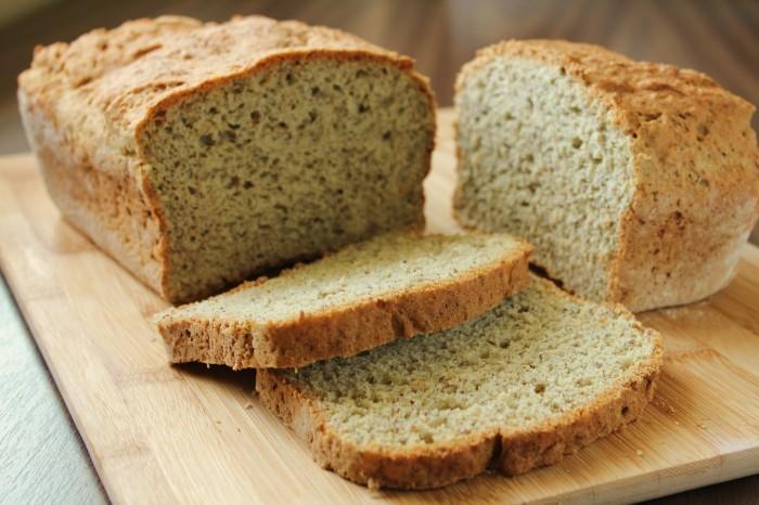 Yeast and gluten